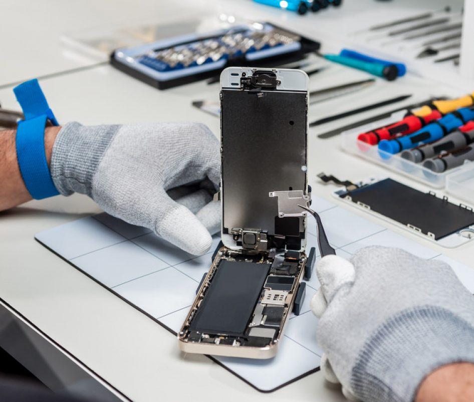 IPhone Repairing