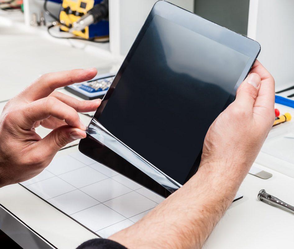 Ipad Repairing