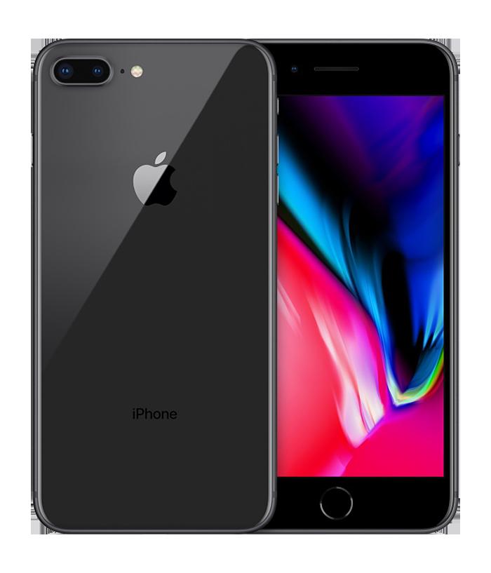 iPhone 8 plus spgray